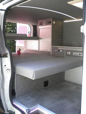 r alisation d 39 am nagement de type california. Black Bedroom Furniture Sets. Home Design Ideas
