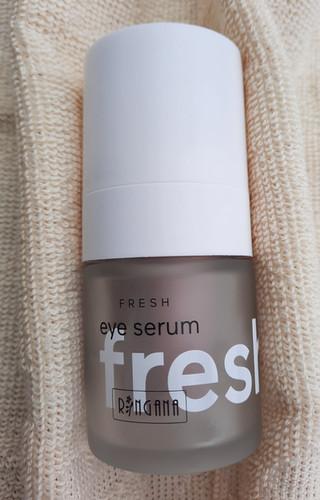 RINGANA FRESH eye serum