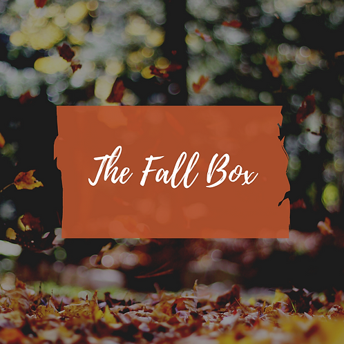 The Fall Box