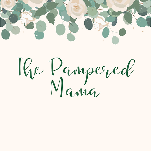 The Pampered Mama