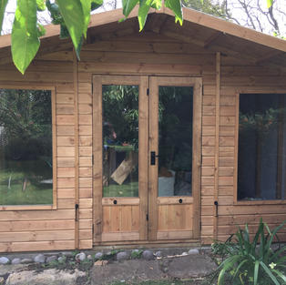 Apex Summer House 5