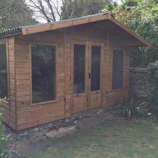Apex Summer House 3