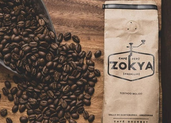 Café Zokya 250 grs.