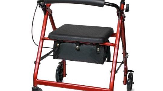 Rollator by McKesson Medical