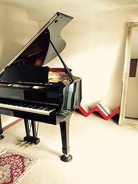 墨田区 ピアノ教室