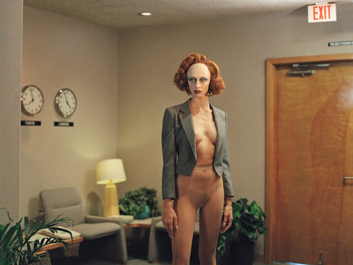 Nadia Lee Cohen Releases Photo Book 'WOMEN', Powerful Portraits of Strong Femininity