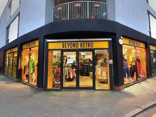 Recycled and Upcycled Clothing Brands To Know in 2020