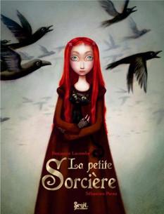 L'histoire d'une petite fille qui découvre son appartenance à une généalogie de femmes puissantes et persécutées.