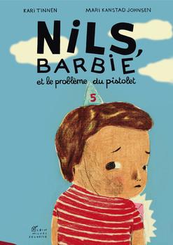 Un album venu de Norvège, drôle, qui raconte l'histoire d'un petit garçon rejetant les normes de la masculinité.
