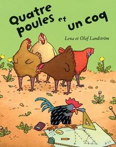 Respiration, musculation, relaxation... Autant d'exercices auxquels quatre poules vont se plier. En effet, elles sont bien décidées à ne plus se laisser commander par le petit coq de la basse-cour.