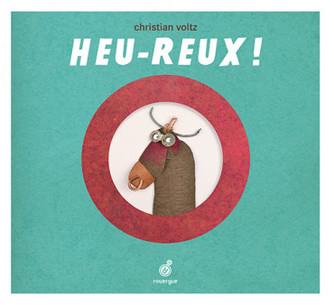L'humour de Christian Voltz pour une histoire d'amour entre Hubert et Jean-Georges .