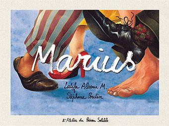 Le papa de Marius a un nouvel amoureux.
