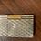 Thumbnail: Briquet Dupont , argenté et doré , grand format .
