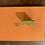 Thumbnail: Briquet Dupont grand format signé hermès