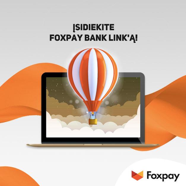 Foxpay