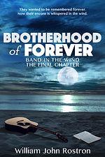 WilliamJohnRostron_BrotherhoodOfForever_