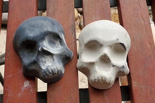 DIY Mini Skulls