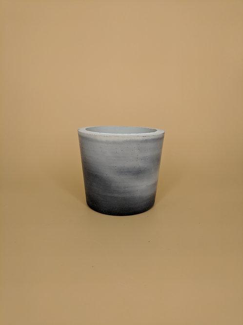 Cloudy Pot