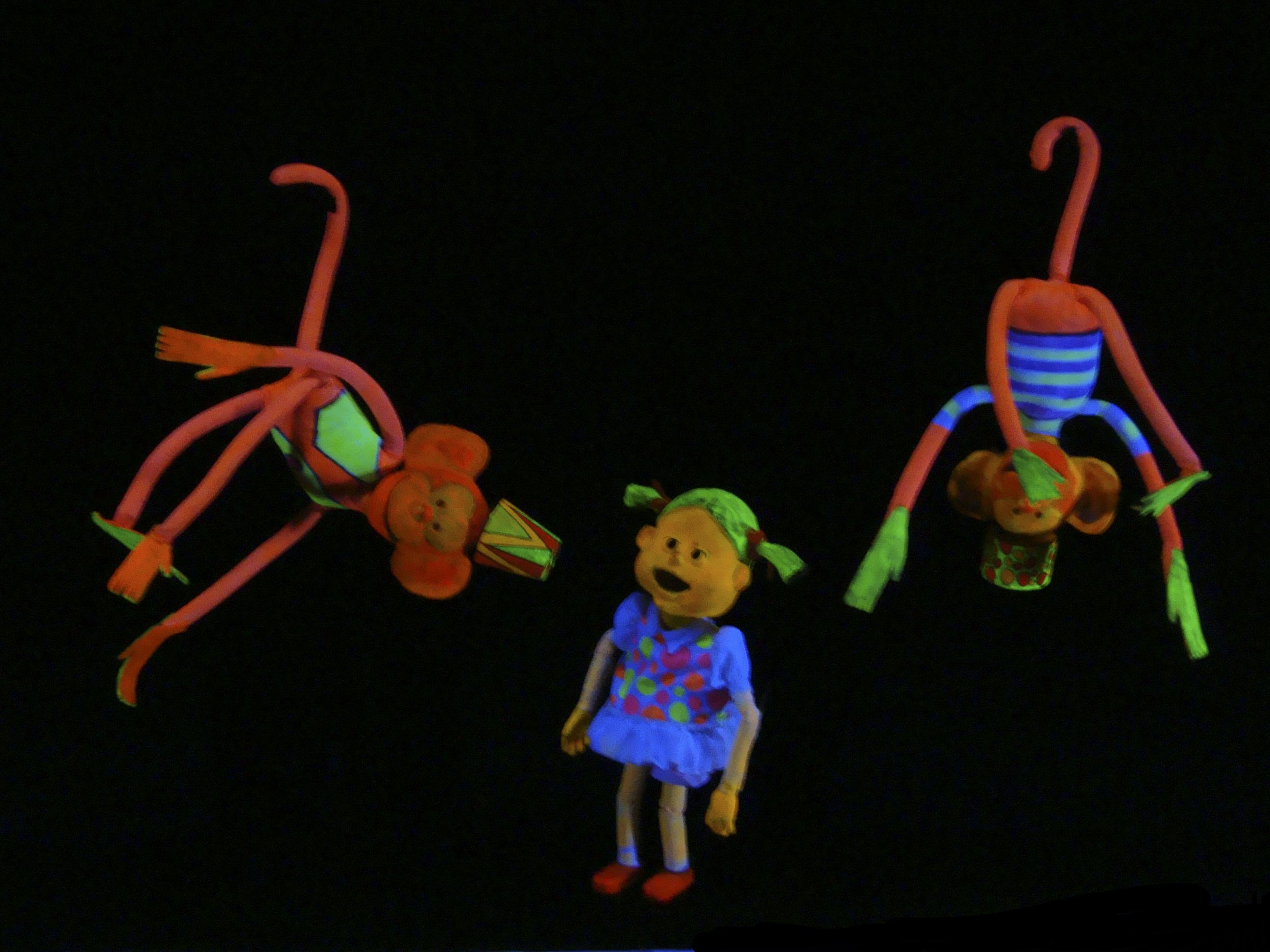 alice e micos