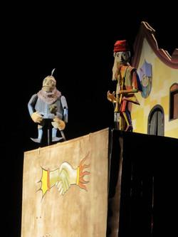 O Flautista de Hamelin - Trip Teatro