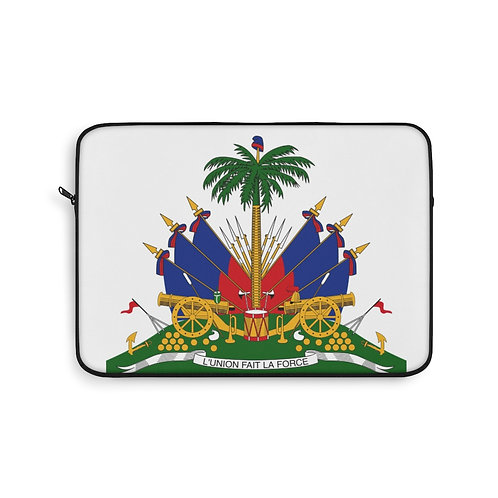 Coat of arms Laptop Sleeve
