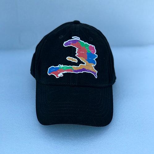 Colors of Haiti - Dad Cap