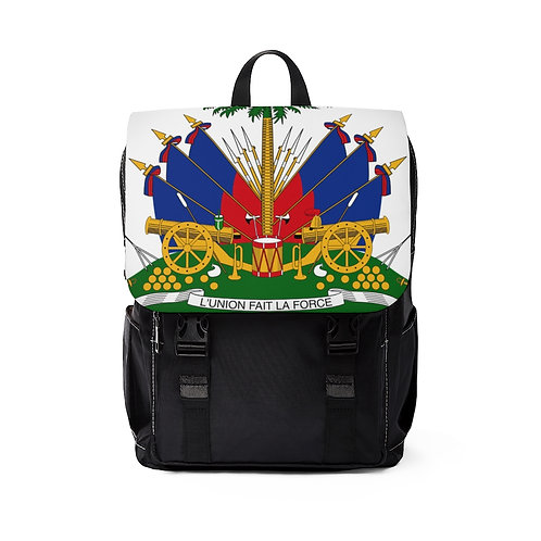 Coat of arms Unisex Backpack