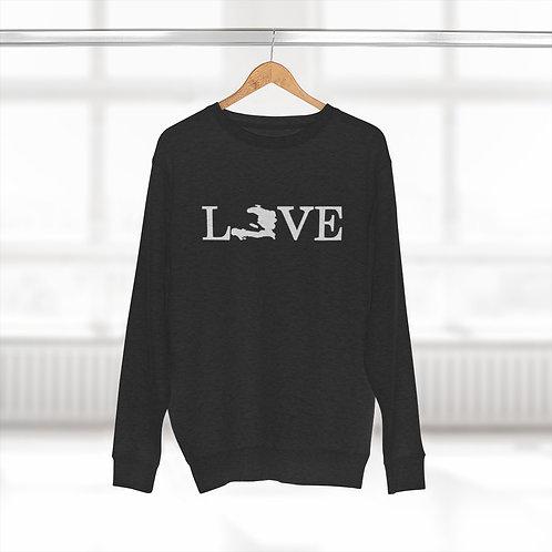 Haiti Love - Sweatshirt