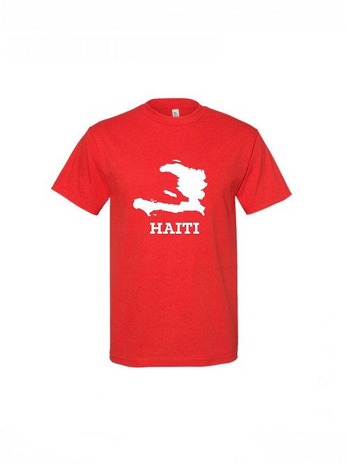 Haiti - T shirt