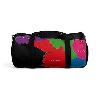 Color of Haiti Duffel Bag