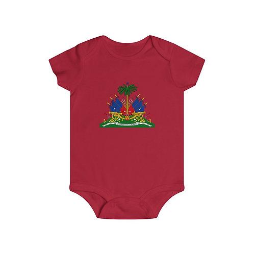 Coat of Arms - Infant Onesie