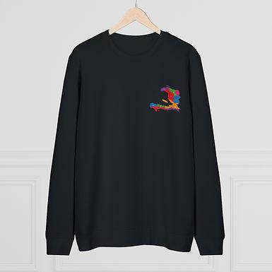 Colors of Haiti - Sweatshirt