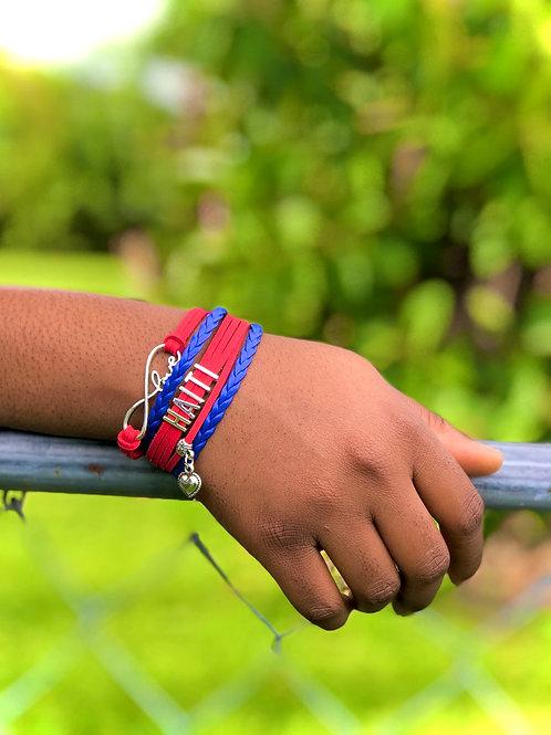 Love Haiti - Bracelet