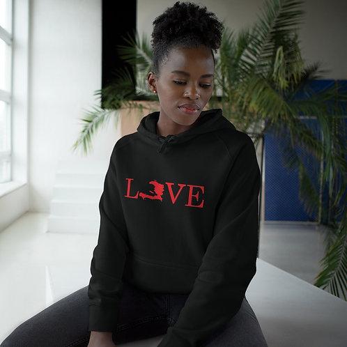 Love Haiti - Hoodie
