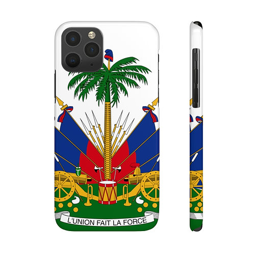 Coat of Arms - Iphone Case