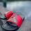 Thumbnail: Coat of arms Unisex Slides