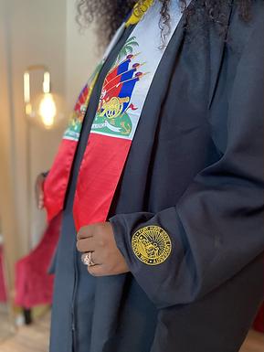 Haitian Graduation set