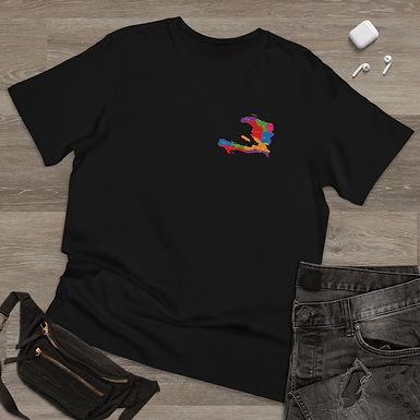 Colors of Haiti - T shirt