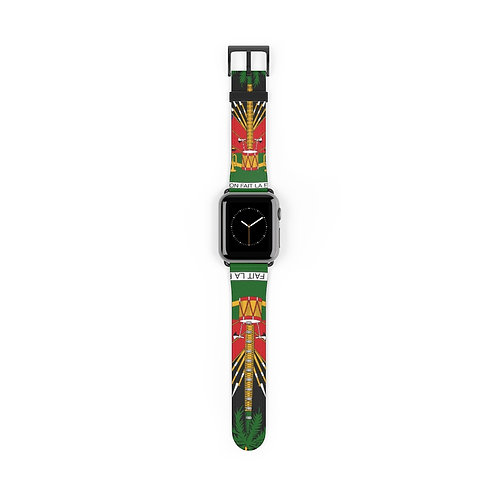 Coat of Arms - Apple Watch Strap