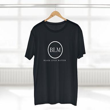 Black Lives Matter - T shirt