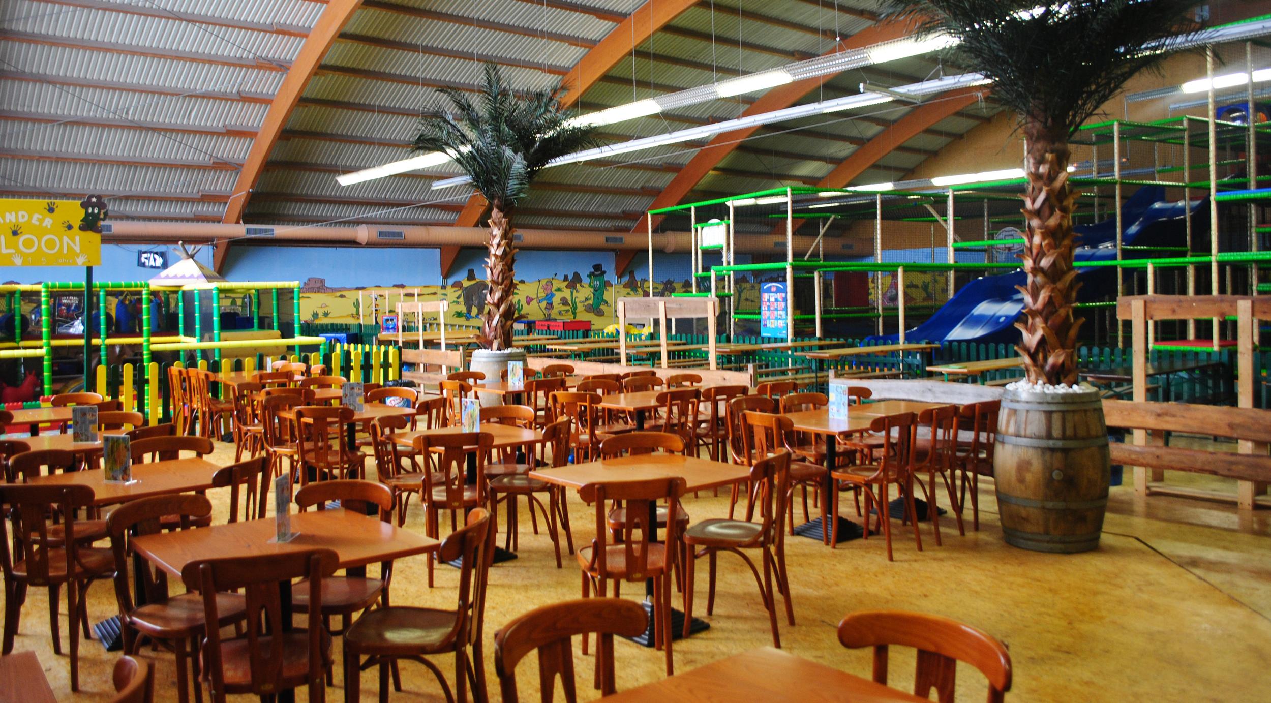 Indoorspielplatz Kids Country Essen & Lünen