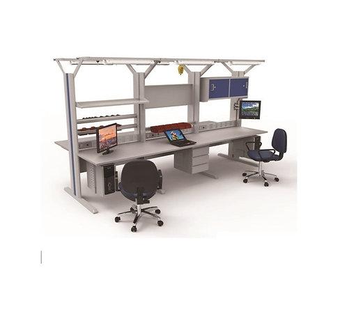 Laboratory ESD Workbench