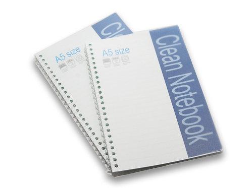 CLEAN ROOM BOOK(SP-155)