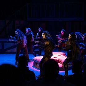 Witch Chorus
