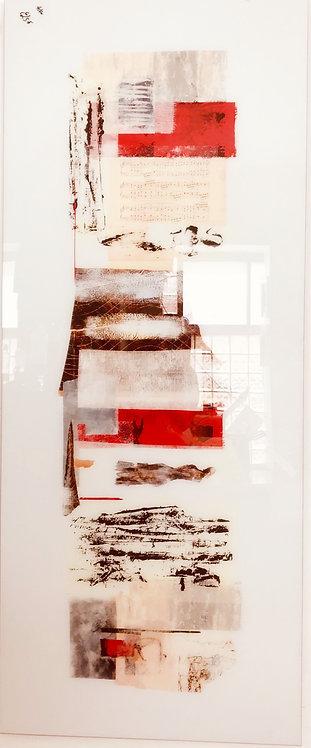 """"""" La Partition""""   150x60 cm"""