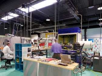 CSIRO AND AMAERO DEVELOP BETTER COOLING FOR DIE CAST TOOLING