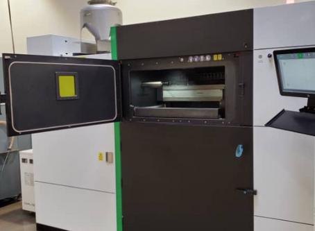 Metal additive manufacturing technology company Amaero International launches two new machines plus