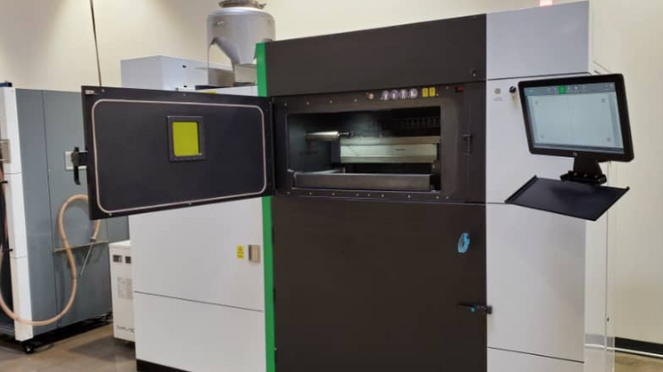 Metal additive manufacturing technology company Amaero International launches two new machines plus