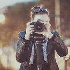 Eloping Photogpher