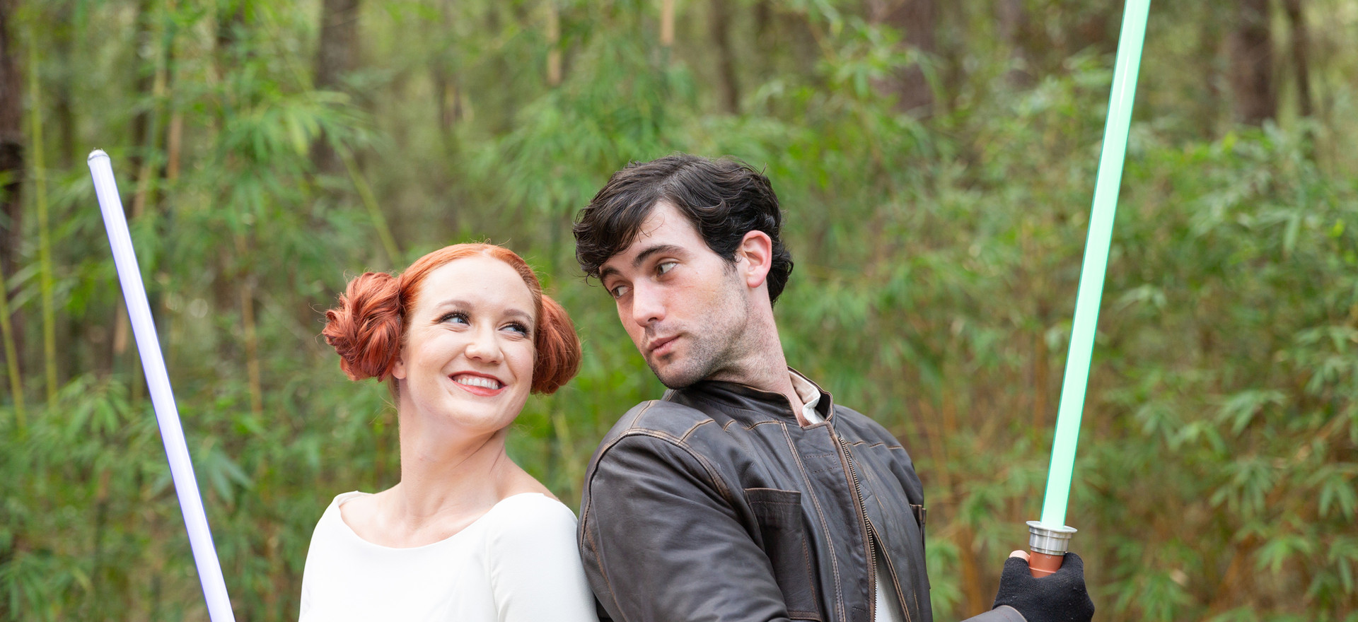 best dallas wedding planners tina dannel serendipity events by tina star wars